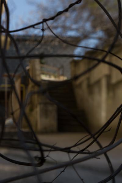 одна из неизвестно-скольких лестниц Севастополя