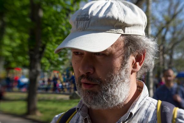 Олег говорит